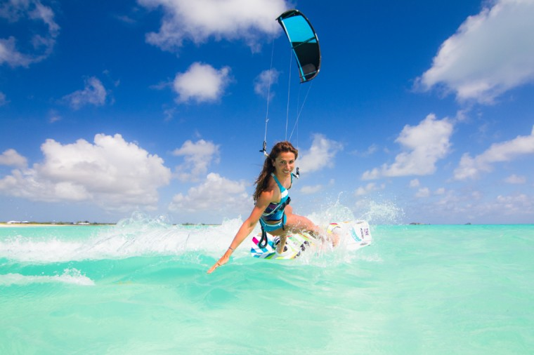 Kitesurfing Wallpapers