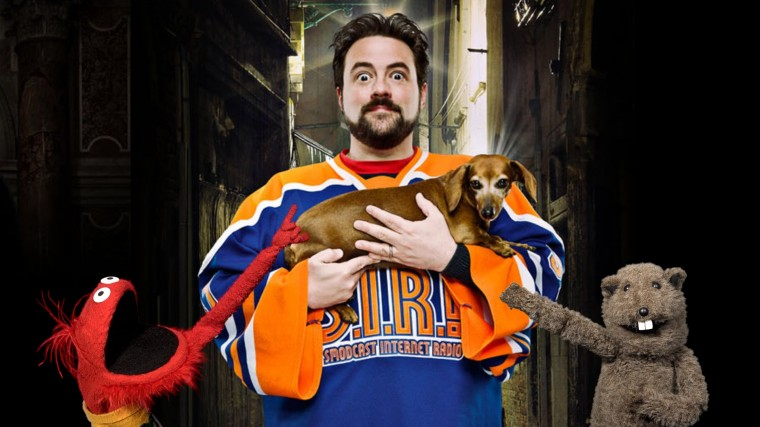 Kevin Smith Wallpapers