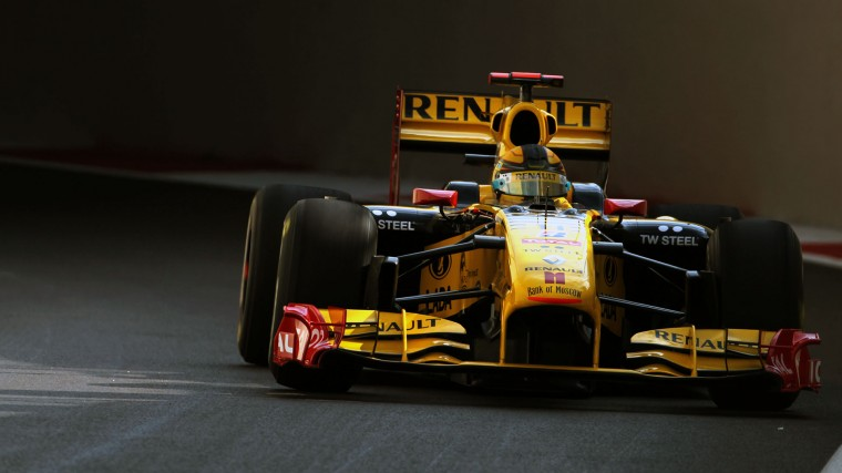 F1 2016 HD Wallpapers