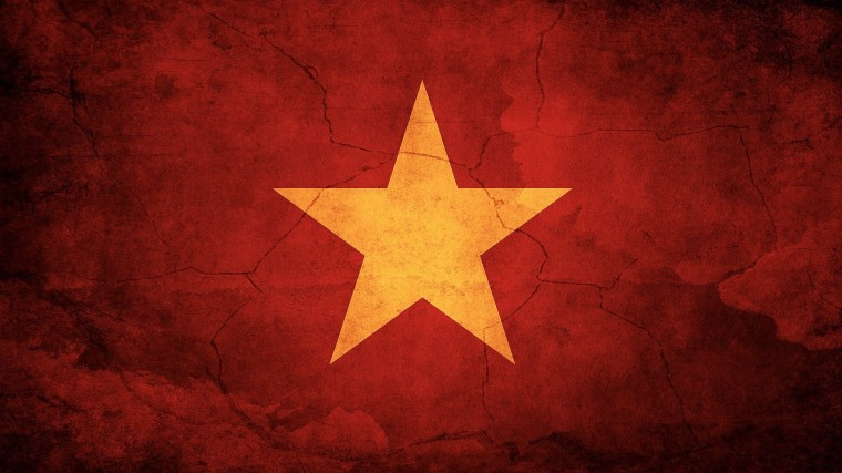Flag of Vietnam Wallpapers