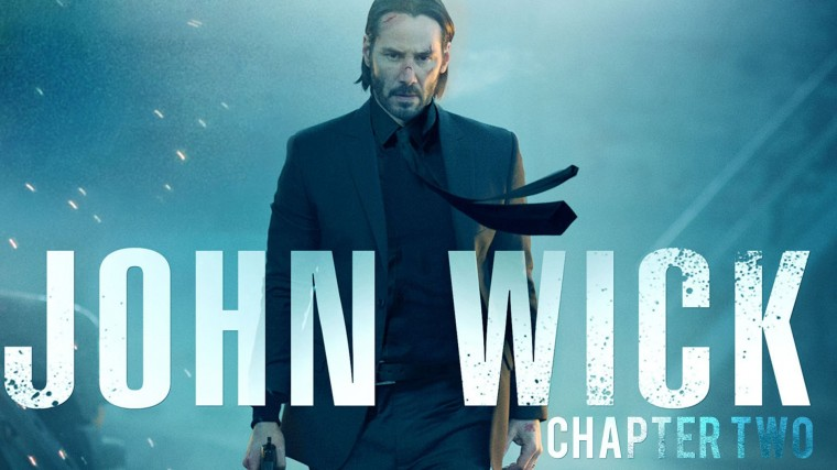 John Wick: Chapter 2 Wallpapers