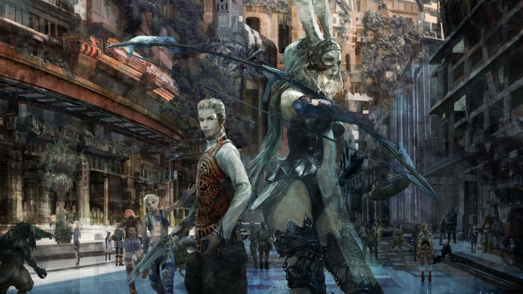Final Fantasy XII HD Wallpapers