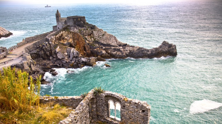 Porto Venere Wallpapers