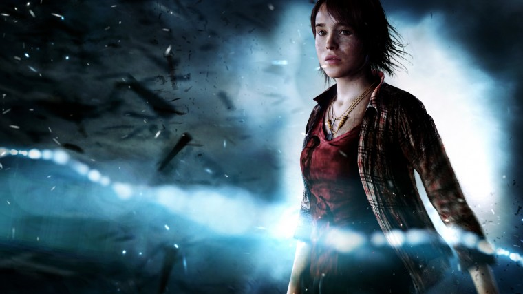 Beyond: Two Souls HD Wallpapers
