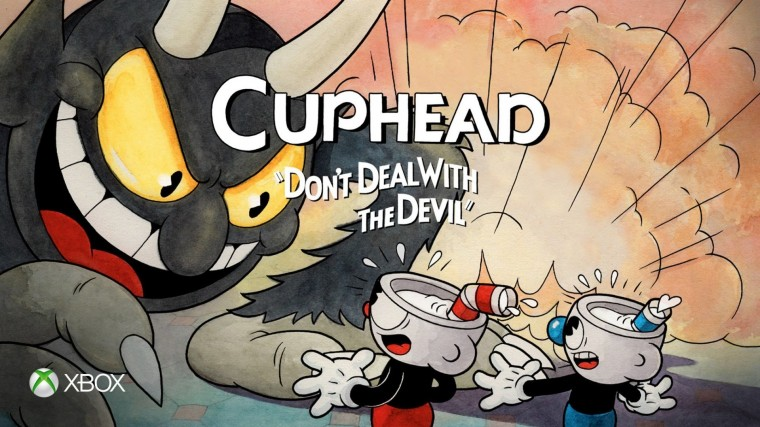 Cuphead HD Wallpapers