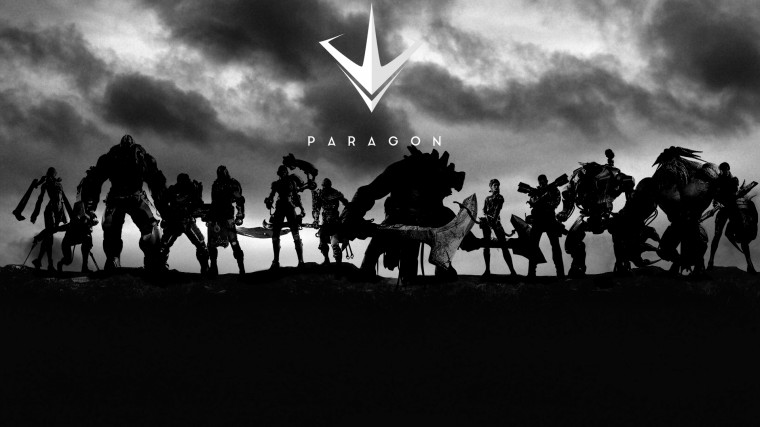 Paragon HD Wallpapers