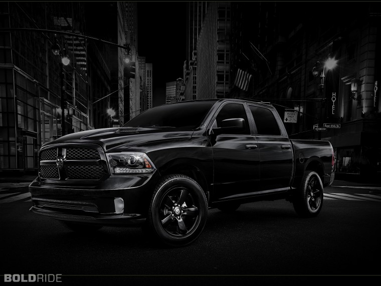 Dodge Ram 1500 Wallpapers