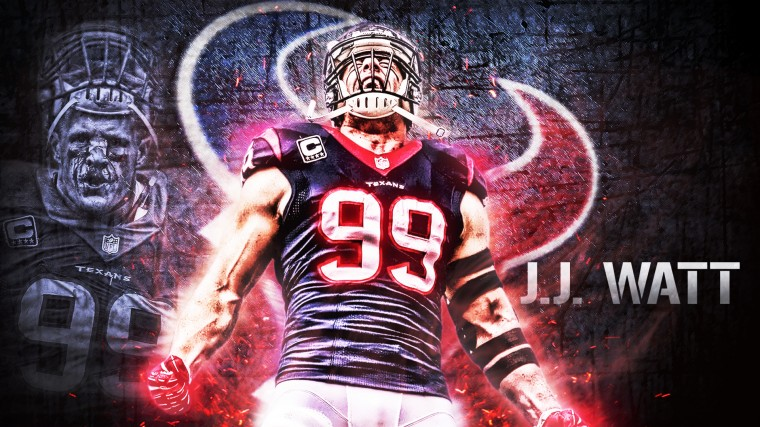J.J. Watt Wallpapers