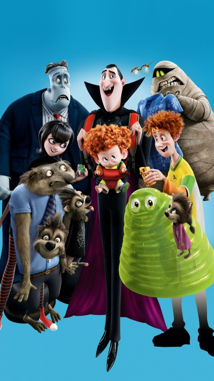 Hotel Transylvania Wallpapers