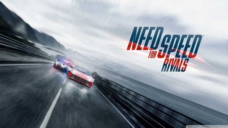 Need For Speed: Rivals HD Wallpapers