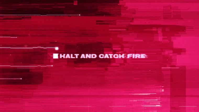 Halt And Catch Fire Wallpapers