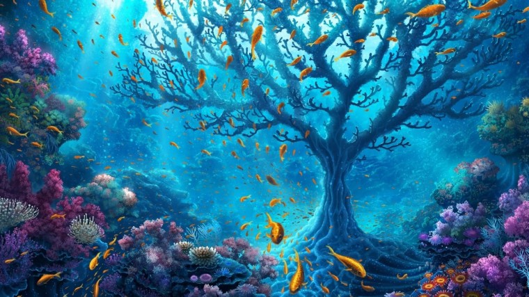 Underwater Wallpapers