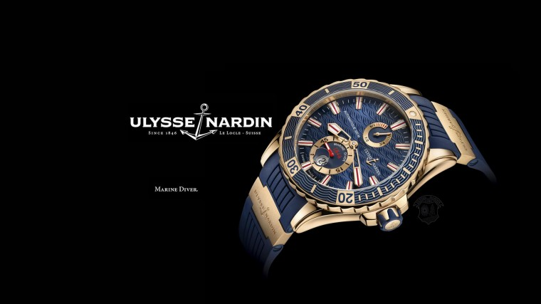 Ulysse Nardin Wallpapers