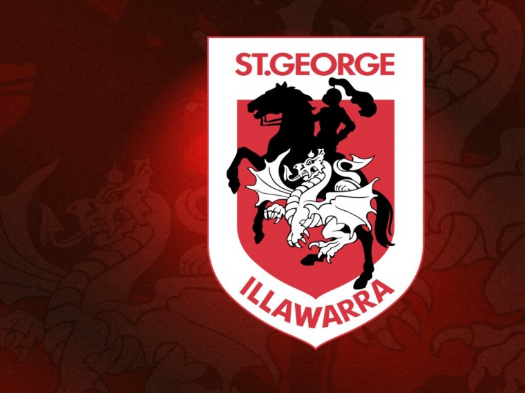 St George Illawarra Dragons Wallpapers