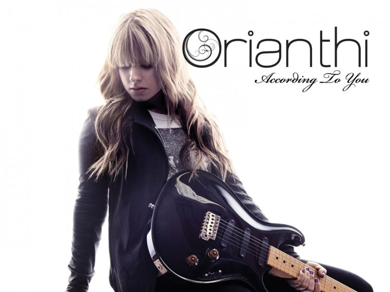 Orianthi Wallpapers