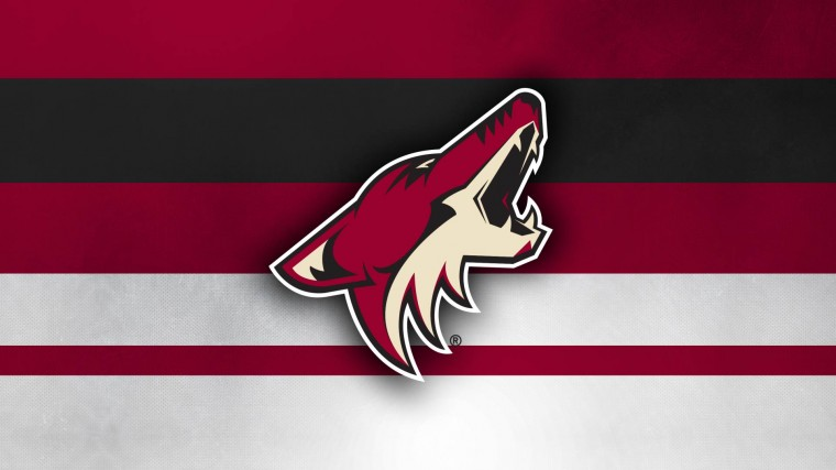 Arizona Coyotes Wallpapers