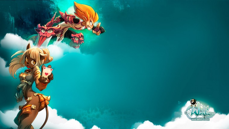 Wakfu Wallpapers
