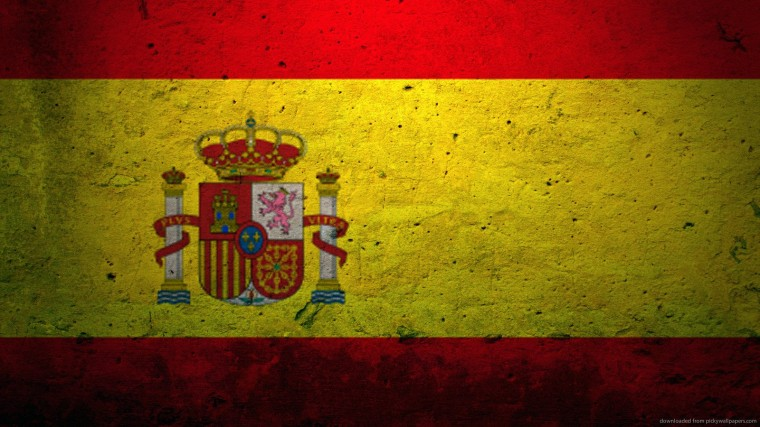 Flag Of Spain Wallpapers