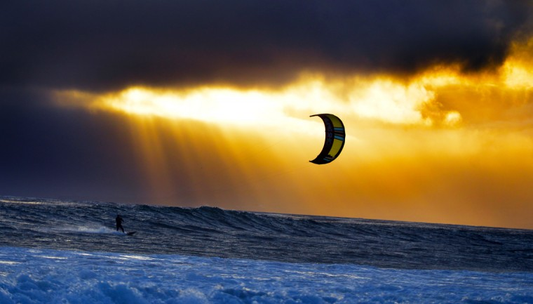 Kiteboarding Wallpapers