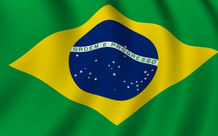 Flag Of Brazil Wallpapers