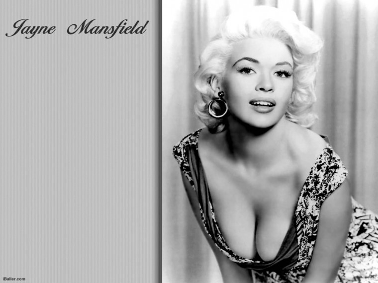 Jayne Mansfield Wallpapers