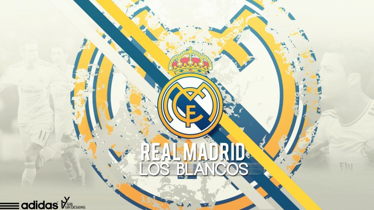Real Madrid C.F. Wallpapers