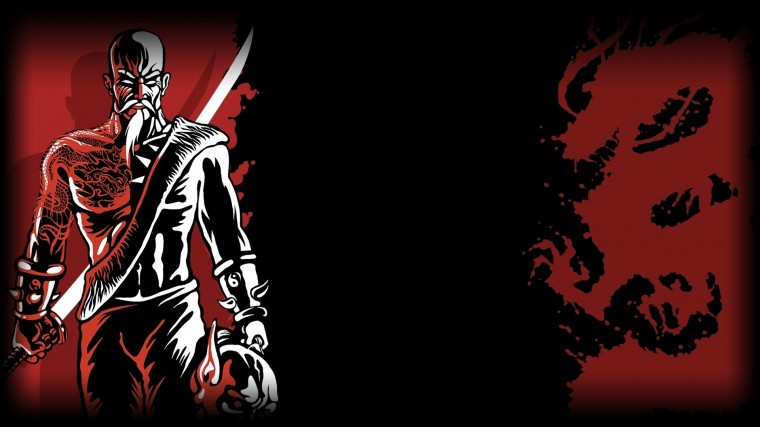 Shadow Warrior HD Wallpapers