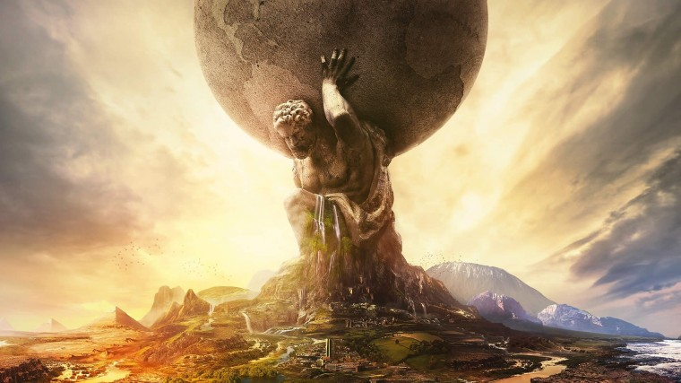 Civilization VI HD Wallpapers