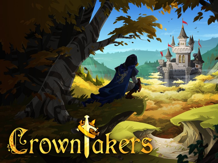 Crowntakers HD Wallpapers