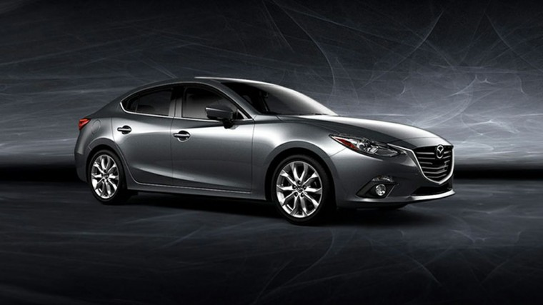 Mazda 3 Wallpapers
