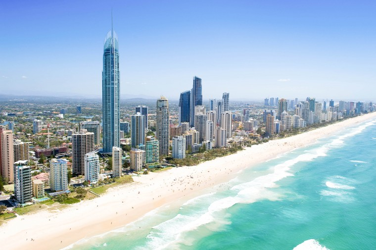 Surfers Paradise Wallpapers