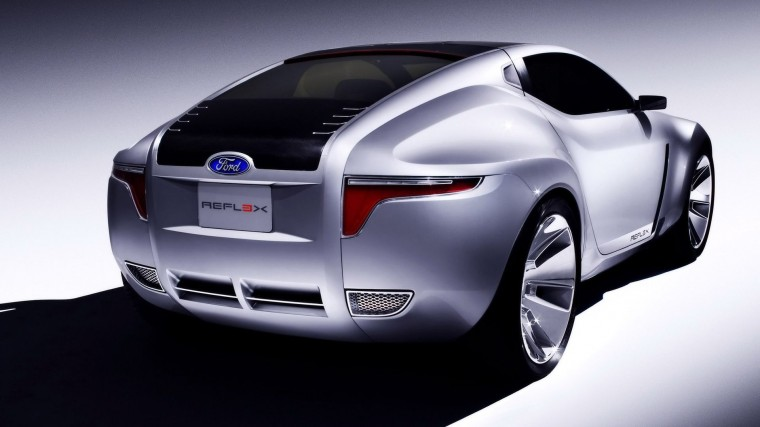 Ford Reflex Wallpapers