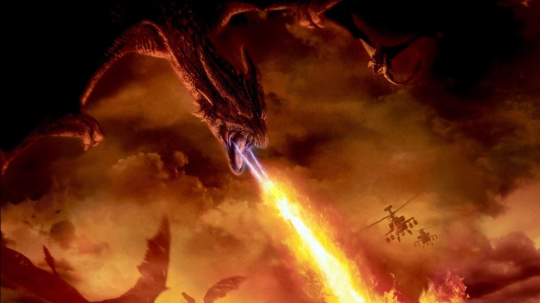 Reign Of Fire Wallpapers
