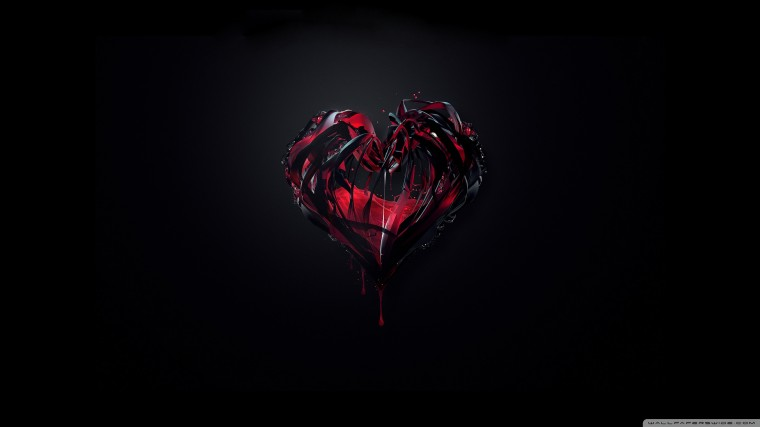 Bleeding Heart Wallpapers