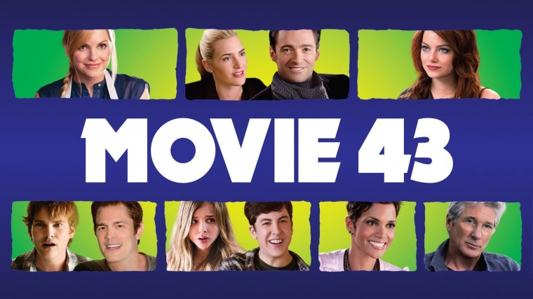 Movie 43 Wallpapers
