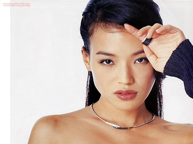 Shu Qi Wallpapers