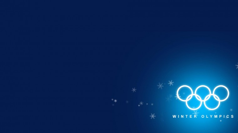 Winter Olimpic Games Sochi 2014 Wallpapers