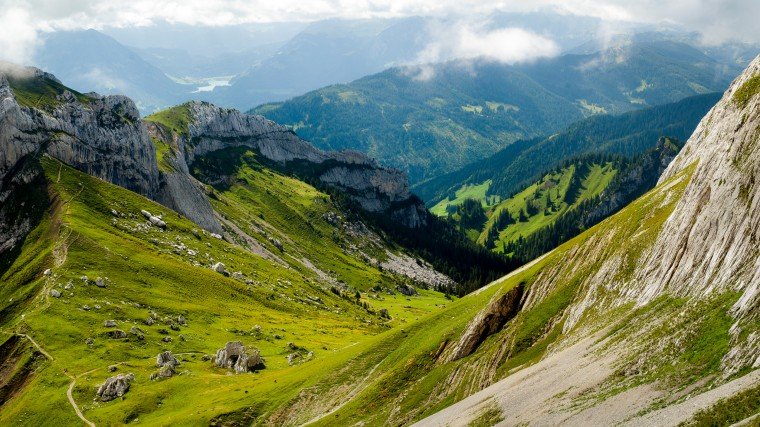 Mount Pilatus Wallpapers