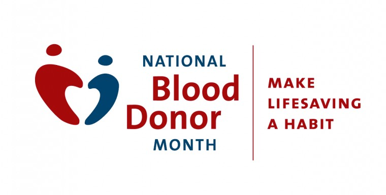 Blood Donor Month Wallpapers