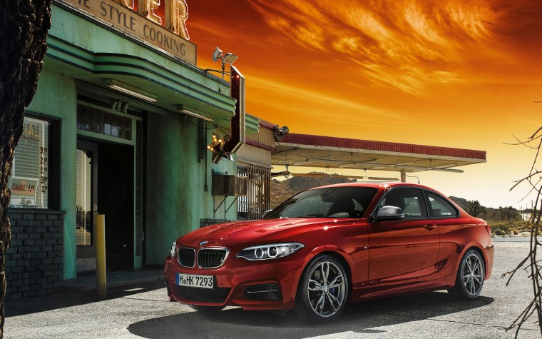 BMW 2 Series Wallpapers