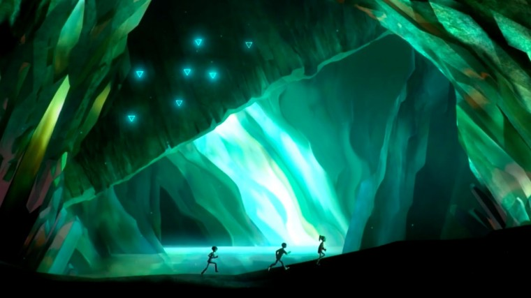 Oxenfree HD Wallpapers