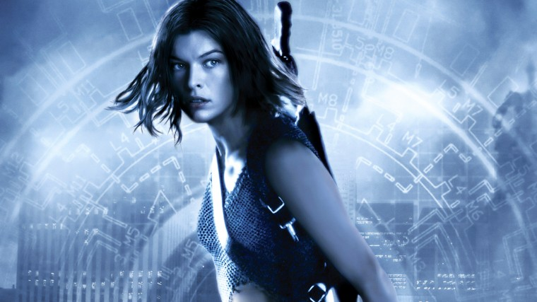 Resident Evil: Apocalypse Wallpapers