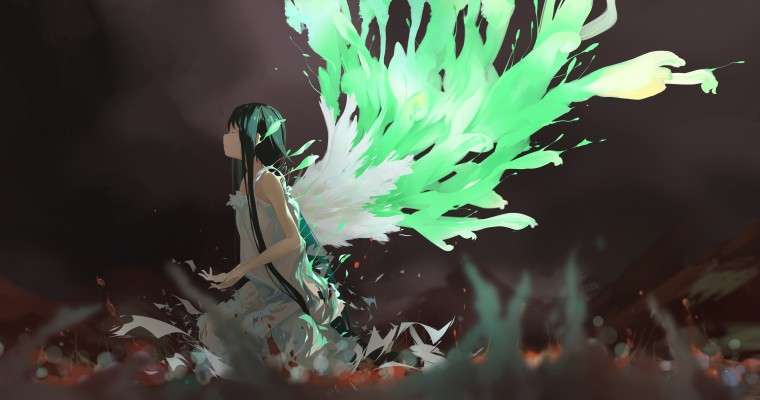 Saya No Uta Wallpapers