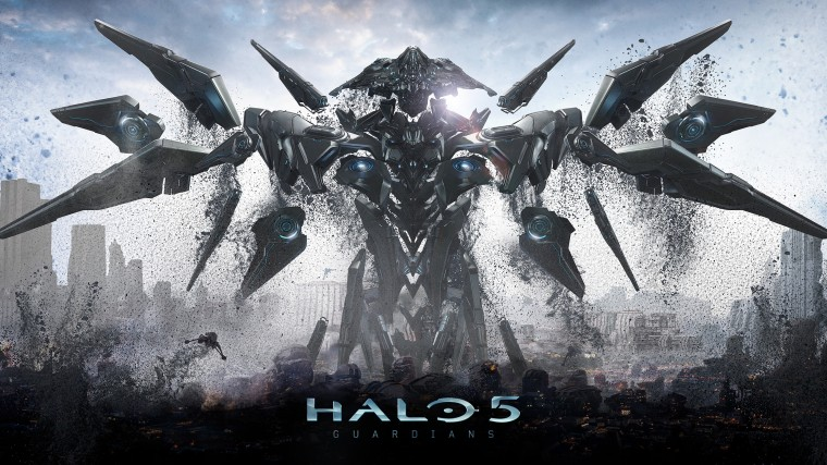 Halo 5: Guardians HD Wallpapers