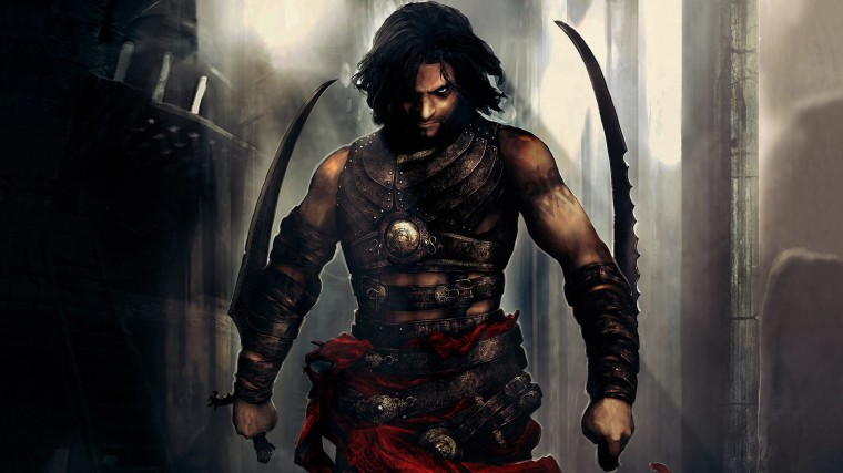 Prince Of Persia: Warrior Within HD Wallpapers