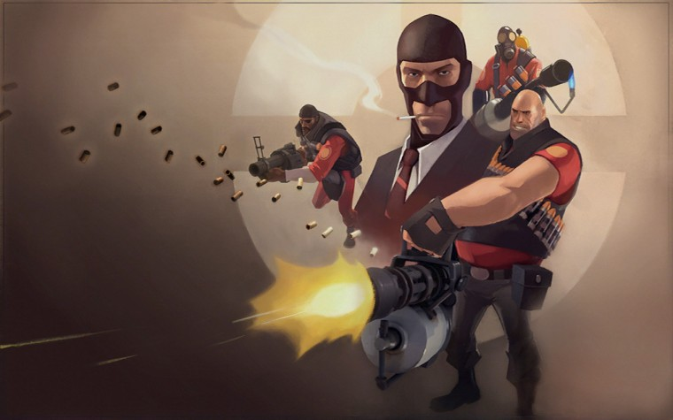 Tf2 Background