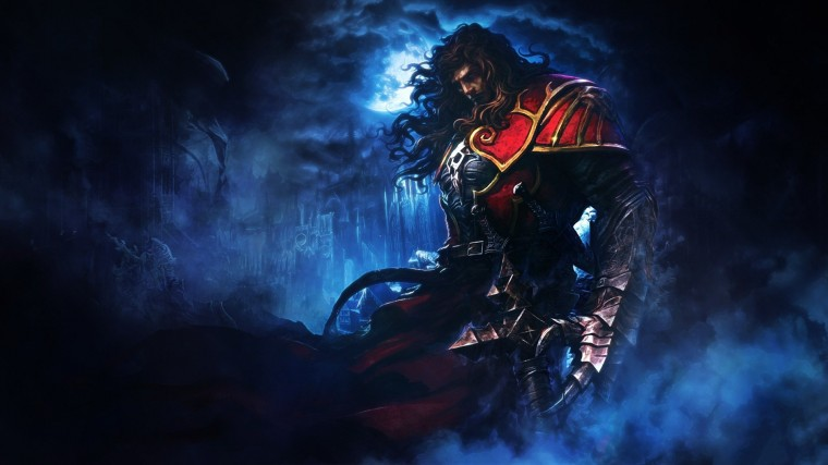 Castlevania: Lords Of Shadow HD Wallpapers