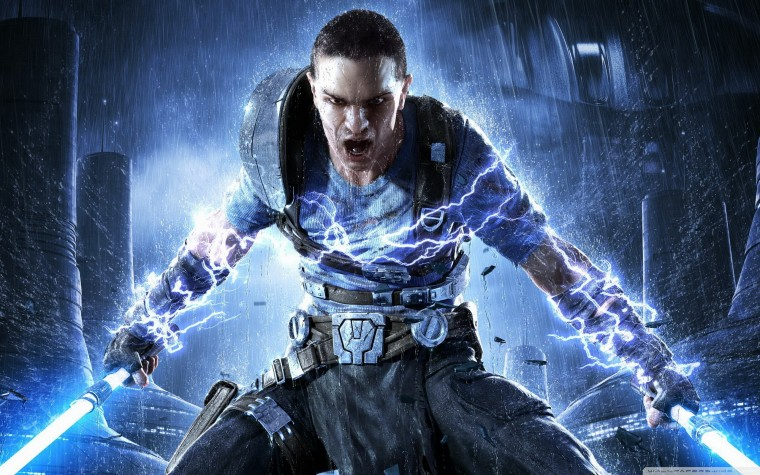 Star Wars: The Force Unleashed HD Wallpapers