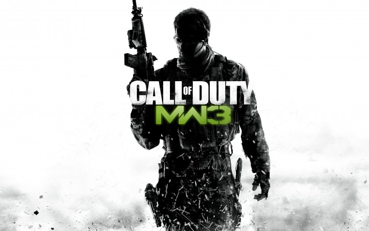Call of Duty: Modern Warfare 3 HD Wallpapers