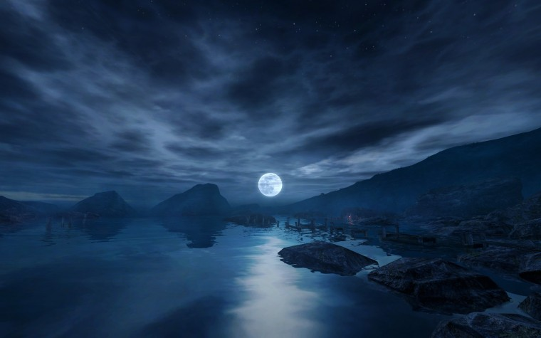 Dear Esther HD Wallpapers